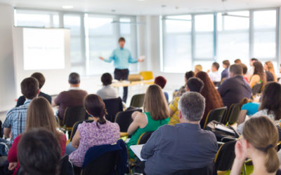 Why Training Your Staff Could Increase Retention and Engagement