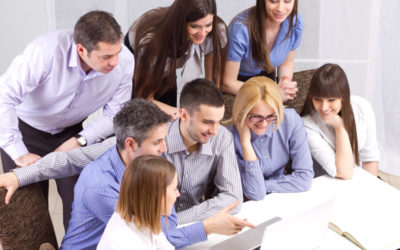 Why invest in your staff training?