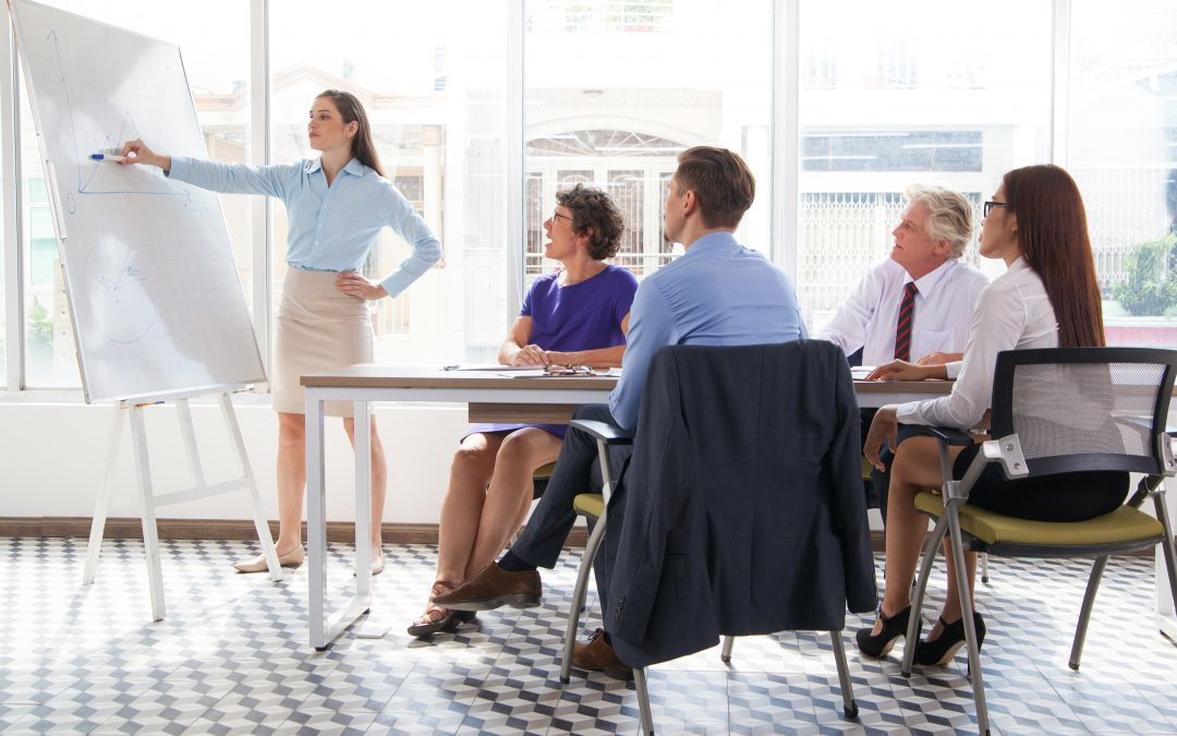 Finding A Training Development Provider That's Perfect For Your Company