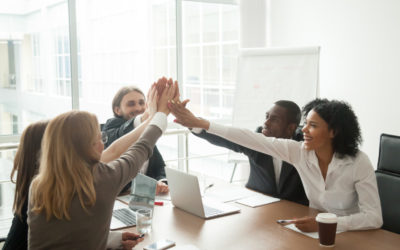 Five Innovative Ways to Enhance Your Staff Training and Development Programme