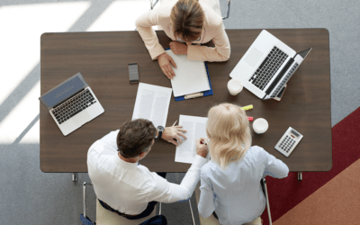 Designing a training programme for employees