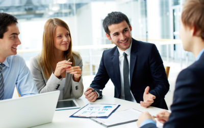 The benefits of employee training and development