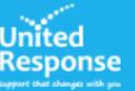 UNITED RESPONSE TRAINING COURSE